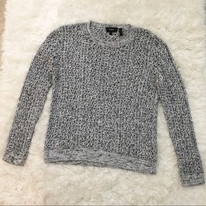Theory knotted sweater
